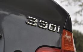 Những sự thật bất ngờ về gu dùng chữ và số trong tên xe các hãng nổi tiếng có thể bạn chưa biết
