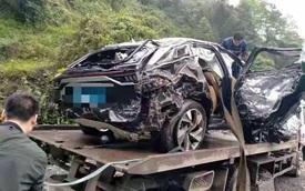 Ô tô Trung Quốc để lại 'stereotype' đầy tai tiếng - tại sao vẫn dám đối đầu 'ngũ hổ tướng' siêu xe?