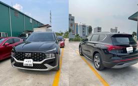Thành viên mới của 'hội Hyundai Santa Fe biển đẹp' rao bán xe giá 2 tỷ đồng sau chỉ 10 ngày lăn bánh