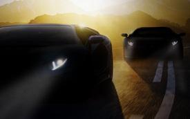 Lamborghini Aventador chuẩn bị ra mắt phiên bản bản cuối cùng trước khi 'về hưu'