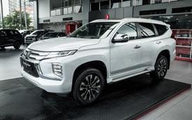 Mitsubishi ưu đãi giá kỷ lục cho 6 dòng xe, quyết bám đuổi Kia: Pajero Sport giảm nhiều nhất gần 70 triệu đồng