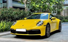 Bán Porsche 911 thế hệ mới với giá hơn 9 tỷ đồng, đại gia khiến CĐM 'ngã ngửa' khi tiết lộ mức ODO