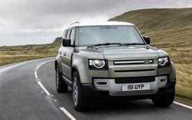 Lãnh đạo Jaguar Land Rover thừa nhận sản phẩm của hãng có chất lượng và độ bền tệ hại