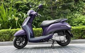 Yamaha Grande có gì để chinh phục phái đẹp Việt?