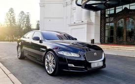 Mới chạy 30.000km, đại gia bán Jaguar XJL kèm tiết lộ về khoản khấu hao lên tới 3,3 tỷ đồng