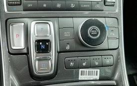 Đâu là loại cần số khó dùng nhất trên ô tô?