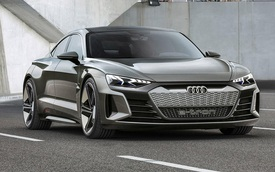 Audi nhá hàng 3 dòng xe mới lạ với kỳ vọng 'định hướng lại thiết kế thị trường'
