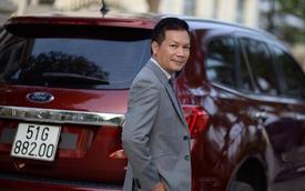 Shark Hưng nói thẳng chuyện thanh niên mua ô tô trả góp để làm màu với bạn gái: Vay tiền để mua tiêu sản, một cổ hai tròng, hì hục trả nợ