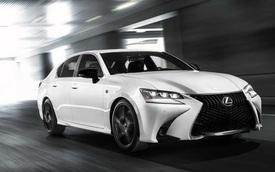 Lexus sắp sang hóa một dòng xe Toyota để đấu Mercedes E-Class và BMW 5-Series