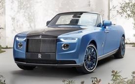 Người dùng được biết sự yên tĩnh tuyệt đối trên Rolls-Royce là thế nào sau thay đổi lớn này