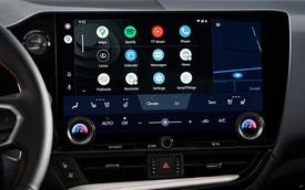 Đại gia dùng Lexus sẽ hết bực mình với hệ thống giải trí khi sắp có loại mạnh gấp 5 lần hiện tại, dùng được cả trên xe Toyota