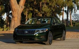 Mẫu xe sedan Đức cạnh tranh Toyota Camry tại Việt Nam bị xếp 'bét' bảng tại Trung Quốc chỉ vì 'tạch' một thử nghiệm an toàn
