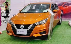 Nissan Almera theo trend động cơ nhỏ nhưng có võ trên sedan hạng B tại Việt Nam
