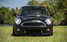 Rao bán Rolls-Royce MINI Cooper: Xe sang tiêu chuẩn siêu sang, giá hời cho đại gia