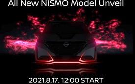 Nissan úp mở mẫu xe thể thao mới bí ẩn sẽ ra mắt ngay trong tháng 8 này: Thiết kế đầu xe gợi ý ra 2 cái tên quen thuộc