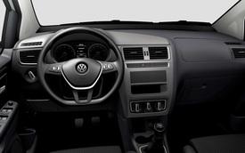 Volkswagen bị chỉ trích vì bán xe với trang bị, tính năng như 30 năm trước