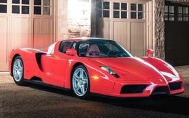 Dùng 15 năm chạy hơn 500km, siêu xe Ferrari vẫn được bán lại giá gần 90 tỷ đồng