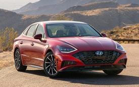Đây là minh chứng không phải cứ xe mới là đẹp: Hyundai Sonata sốt sắng lên đời vì bị chê tơi tả
