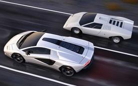 Sau thành công của Countach, Lamborghini liệu có mang cả Miura và Diablo trở lại?