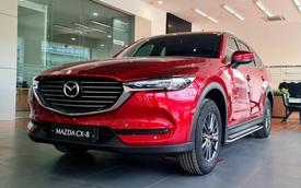 THACO 'tất tay' giảm giá xe Mazda và Kia: Cao nhất 120 triệu đồng, bám đuổi hai ông lớn VinFast và TC Motor