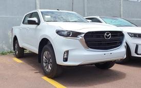 Đại lý tiết lộ trang bị 4 phiên bản Mazda BT-50 2021 sắp ra mắt: Nhiều cải tiến nhưng có một chi tiết quan trọng 'cải lùi'