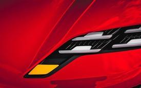 Porsche hé lộ concept bí ẩn ra mắt tại Munich đầu tháng 9
