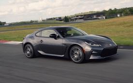 Sợ fan nhầm lẫn, Toyota đích thân lý giải sự khác biệt giữa GR 86 và Subaru BRZ
