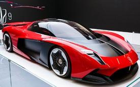 'Niềm tự hào Trung Quốc' Hongqi S9 hoàn thiện, sẵn sàng đấu Lamborghini, Ferrari vào tháng sau