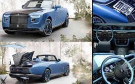 Top 10 mẫu xe đắt nhất thế giới - Giá bán 2,6 triệu USD nhưng Lamborghini Countach không có chỗ