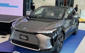 Toyota bán xe ngày càng khó tính: Sau Land Cruiser hạn chế khách mua thì SUV mới ngang RAV4 cũng bị giới hạn sản xuất
