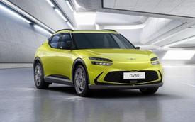 Genesis sắp giới thiệu một loạt xe mới, tham vọng đón đầu Audi
