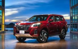 Ra mắt Nissan Terra 2021 tại Thái Lan: Giá quy đổi hơn 800 triệu đồng, tiện nghi như xe sang, chờ ngày về Việt Nam đấu Toyota Fortuner