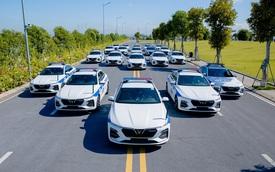 Cảnh sát thế giới dùng xe gì: Ưu tiên xe nội, không thì phải đỉnh cao, đắt khét như siêu xe