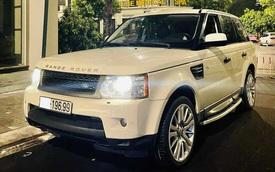 Bán Range Rover Sport giá hơn 800 triệu, chủ xe tâm sự: 'Vừa bảo dưỡng hết 200 triệu, mua về chỉ việc đi'