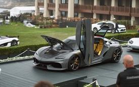 Tập trung làm 'siêu xe gia đình', Koenigsegg sẽ ngừng theo đuổi các kỷ lục tốc độ