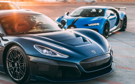 Không còn nhàm chán, Bugatti có thể sắp có thêm cả SUV hay coupe thể thao