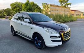 Luxgen U7 - Đỉnh cao từng 'sánh' với Lexus, nội thất nhiều trang bị đến bất ngờ nhưng hiện giá chỉ rẻ ngang Kia Morning