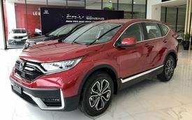 Những xe giảm giá trăm triệu trong mùa dịch tại Việt Nam: Giảm nhiều nhất gần 600 triệu, đa số là SUV và xe sang