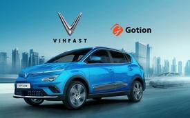 Thêm đại gia bắt tay VinFast: Gốc Trung Quốc, hợp tác với VW, có gần 3.000 bằng sáng chế