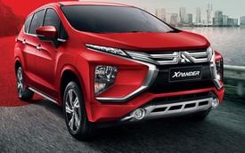 Ra mắt Mitsubishi Xpander bản đặc biệt: Thêm trang bị xịn xò, giá quy đổi 600 triệu đồng, sẽ 'cháy hàng' nếu được đưa về Việt Nam
