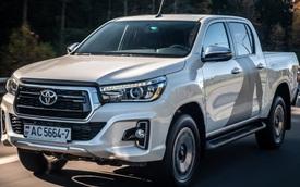 """Xe bán chạy nhất ở các quốc gia trên thế giới - không mẫu nào phổ biến ở Việt Nam nhưng có một xu hướng khiến VinFast """"mở cờ trong bụng"""""""