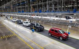Phác họa 'siêu nhà máy' Giga của VinFast: Quy mô khủng không kém Tesla, bàn đạp cho ô tô Việt ra toàn cầu