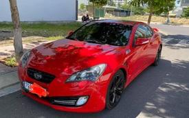 Hết thời, xe thể thao bình dân Genesis Coupe tiếp tục xuống giá rẻ hơn cả đàn em Hyundai i10