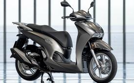 Honda SH 350i chênh giá 42 triệu đồng tại đại lý, khách Việt vẫn chốt liền tay: 'Rẻ hơn nhập ngoài, xe Honda có bao giờ đúng giá đâu'