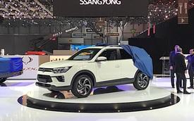 Nhà giàu Trung Đông bơm tiền để có được triển lãm xe tương tự Geneva Motor Show đình đám