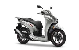 Honda SH 350i chính hãng giá từ 146 triệu đồng: Lắp ráp trong nước, rẻ hơn một nửa so với đại lý tư nhân