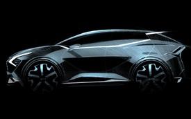 Hàng hot Kia Sportage sắp thêm bản mini cho ai thích SUV nhỏ đi trong phố
