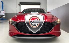 Mazda đăng ký logo mới với chữ cái ẩn hé lộ nhiều thông tin