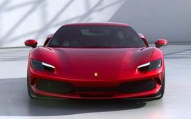 Nguyên nhân khiến Ferrari 296 GTB trở thành hàng 'độc' được săn đón: Siêu xe biết 'sửa sai' cho người lái