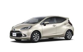 Rò rỉ thông tin Toyota Vios đời mới: Khung gầm mới, an toàn hơn, có bản giống hàng hot Corolla Cross